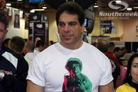 2009.03.06 - Actor Lou Ferrigno
