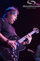 2009.03.25 - George Thorogood and the Destroyers