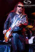 2009.11.11 - Ace Frehley