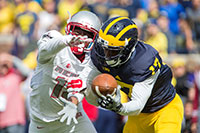 2015.09.19 - UNLV at Michigan