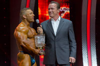 2014.02.28 Arnold Classic 212 Finals