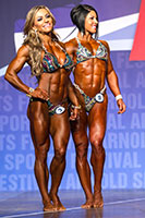 2015.03.06 - Arnold Womens Physique