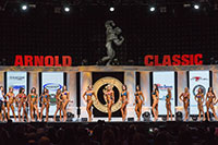 2016.03.03 - Arnold Sports Festival 2016 - Arnold Amateur Championships