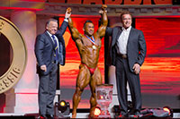 2016.03.04 - Arnold Sports Festival 2016 - Arnold Classic 212