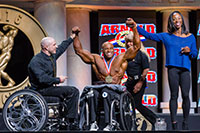 2016.03.05 - Arnold Sports Festival 2015 - Pro Wheelchair